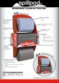 spillpod® - Spill kits - Absorbents - Page 2