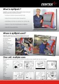 spillpod® - Spill kits - Absorbents - Page 3
