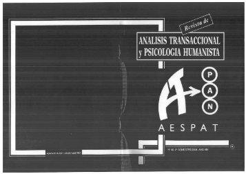 2º semestre - Año XIX - aespat