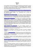 Die Leistungen der Pflegeversicherung im Überblick Infomaterial - Page 2