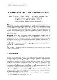 article - Association Francophone de la Communication Parlée