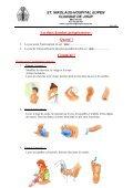 Hygiène corporelle préopératoire - St. Nikolaus-Hospital Eupen - Page 2