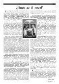 """""""János az ő neve!"""" - Magyar Görögkatolikus Egyház - Page 3"""