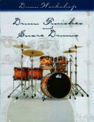 DW 2003 - drumarchive.com