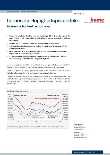 Se her home ejerlejlighedsprisindeks for maj 2013 med grafer (pdf)