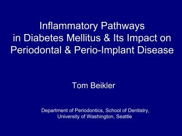 PPT (8 MB) - Institute for Oral Health