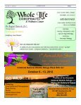 CHAMBER NEWS - Mauston Chamber of Commerce - Page 3