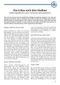Ausgebildet, arbeitslos, abgebrannt? - Max & Julius - Seite 7