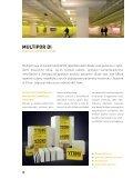 Ytong Multipor - Zateplení suterénů a šikmých střech - Page 2