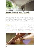 Ytong Multipor - Zateplení suterénů a šikmých střech - Page 6