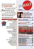 Oechslin-Turnier gewonnen - FC Engstringen - Page 3