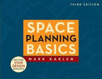 TPFC_AR_BIB_Space Planning Basics