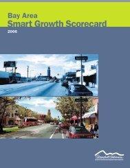 Smart Growth Scorecard - Greenbelt Alliance