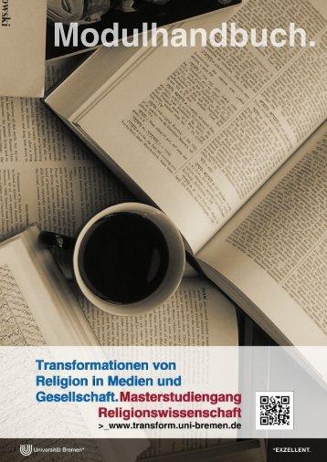 PDF, ca. 700kb - Fachbereich 9, Universität Bremen