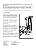 Manta APC 3 -central vacuum cleaner instructions for ... - Allaway Oy - Page 3