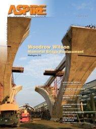 ASPIRE Summer 08 - Aspire - The Concrete Bridge Magazine