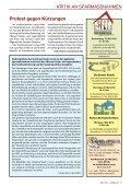 Demnächst im Bürgerhaus - Westwind - Page 7