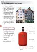 reflex 'minimat' - kompakt Druck halten! - Page 2