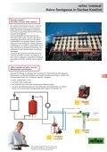 reflex 'minimat' - kompakt Druck halten! - Page 3
