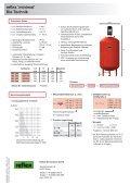 reflex 'minimat' - kompakt Druck halten! - Page 4