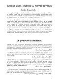 RELATIONS PRESSE - La Strada et compagnies - Page 4