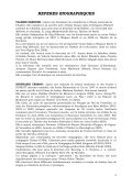 RELATIONS PRESSE - La Strada et compagnies - Page 6