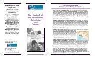 FAQ Brochure 12-27-08 - The Advocates for Human Rights