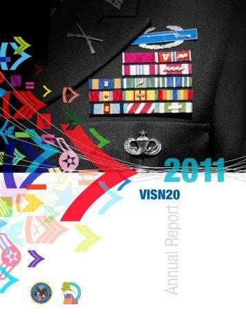 2011 - VISN 20 - US Department of Veterans Affairs