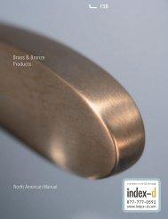 Brass Bronze - Index-d