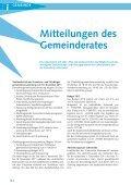 VEREINE Mit - Gemeinde Mettauertal - Seite 4