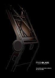 AG 2008_FINAL.pdf - Modelabs