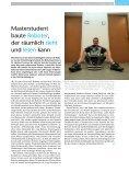 Gestartet: Mechatroniker entwickeln E-Bike Immatrikuliert: Miss ... - Seite 7