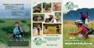 Download a Printable Version - Wildlands Restoration Volunteers