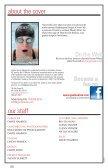 Southampton Racquet & Swim Club p10 - Gaston Alive Magazine - Page 6