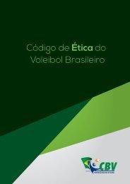 Código de Ética do Voleibol Brasileiro - CBV