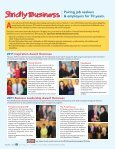 Fall 2011 issue - JEVS Human Services - Page 4