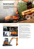 HYDRAULIC EXCAVATOR - Page 4