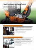 HYDRAULIC EXCAVATOR - Page 7