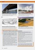 nosné konstrukce staveb - Časopis stavebnictví - Page 4