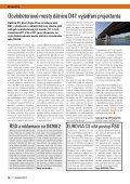 nosné konstrukce staveb - Časopis stavebnictví - Page 6