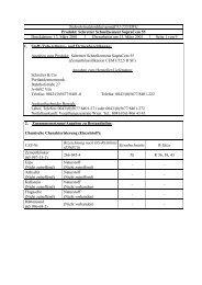 SDS supracem55.pdf - Chemie.at