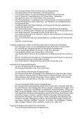 Protokoll der Mitgliederversammlung 2008 - beim ... - Page 2