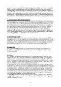 Protokoll der Mitgliederversammlung 2008 - beim ... - Page 4