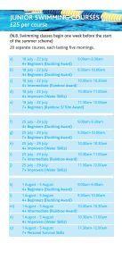 summer scheme - Visit Ballymoney - Page 3