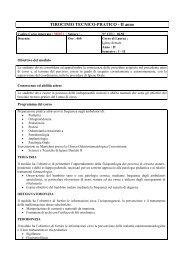 Tirocinio Teorico Pratico - II anno.pdf