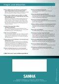 SANHA-Wandheizungsmodul - Seite 4