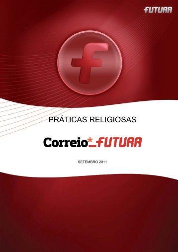 Práticas religiosas em Salvador - FuturaNet