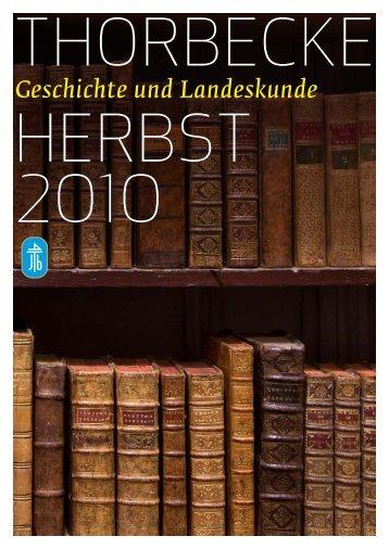 Geschichte und Landeskunde