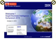IBM Information Management - Net