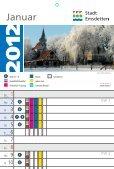 Abfallkalender 2012 - in der Stadt Emsdetten - Seite 4
